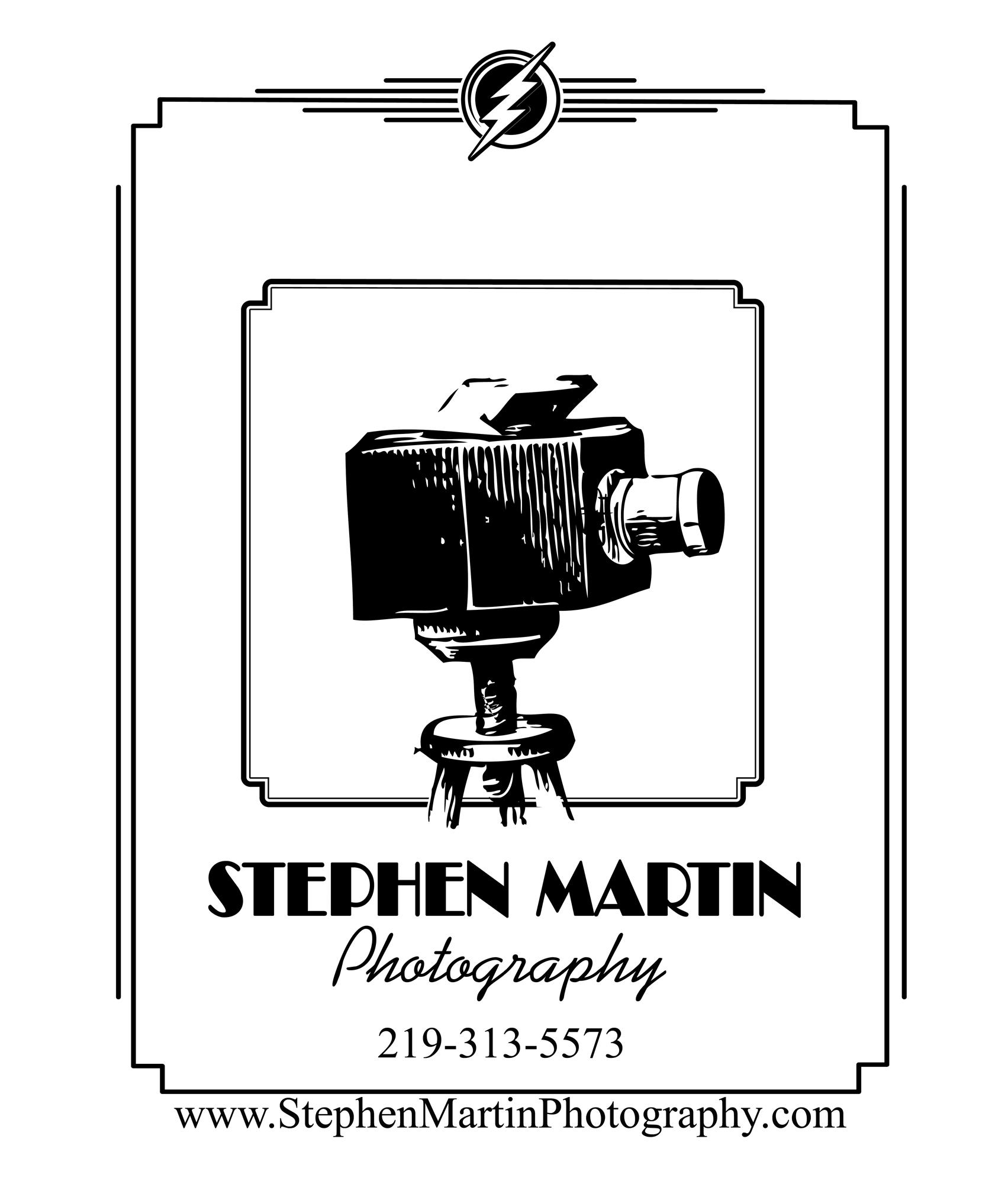 Stephen Martin Photography at PhotoReflect.com