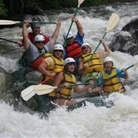 Adventures Unlimited at PhotoReflect.com - Ocoee Full River 7.14.12 9.30
